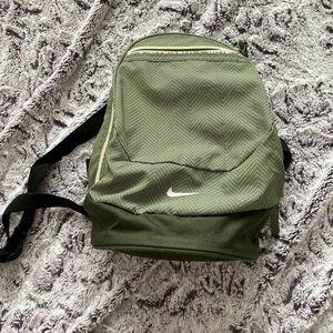 Nike mini knapsack
